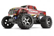 TRAXXAS : StampedeVXL1/10