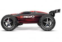 TRAXXAS E-Revo 1/10 4WD Brushed TQi Ready to Bluetooth module