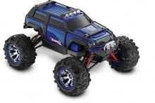 TRAXXAS : 1/16 EP 4WD Summit Brushless TQ 2.4GHz RTR
