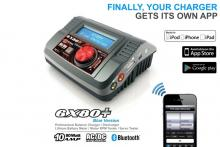 SkyRC 6x80 AC/DC (with Bluetooth)