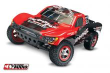 TRAXXAS Slash 1/10 2WD Brushed OBA