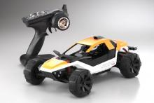 KYOSHO 1:10 EP 2WD Nexxt Combo KIT (Orange)
