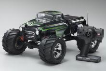 KYOSHO : 1/8 Mad Force GP
