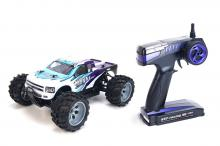 HSP 1:18 EP 4WD Off Road Monster (Ni-Mh, Brushless)