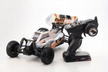 KYOSHO 1:10 EP 4WD RACING BUGGY DIRT HOG (Orange)