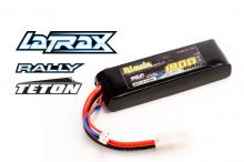 Black Magic 7.4V 1900mAh 25C LiPo Tamiya plug LaTrax