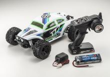 KYOSHO : 1/10 EP 4WD Mad Bug VE T1 RTR