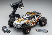 KYOSHO : 1/10 EP 4WD Rage VE RTR