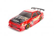 HSP Racing 1/10 EP 4WD On Road Car Drift (Brushed, Ni-Mh)