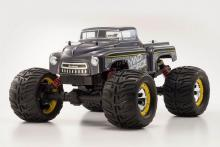 KYOSHO : 1/8 EP 4WD Mad Force Kruiser VE 2.0 RTR