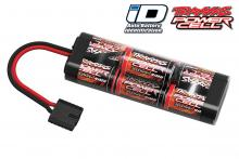 TRAXXAS запчасти Battery, Power Cell, 3000mAh (NiMH, 7-C hump, 8.4V)