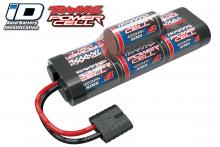 TRAXXAS запчасти Battery, Series 4 Power Cell, 4200mAh (NiMH, 7-C hump, 8.4V)