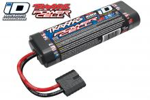 TRAXXAS запчасти Battery, Series 4 Power Cell, 4200mAh (NiMH, 6-C flat, 7.2V)