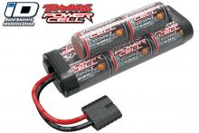 TRAXXAS запчасти Battery, Series 5 Power Cell, 5000mAh (NiMH, 8-C hump, 9.6V)