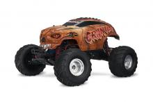 TRAXXAS Craniac 1/10 2WD TQ Fast Charger