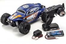 KYOSHO : 1/10 EP 4WD Mad Bug VE T2 RTR