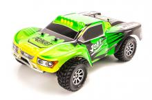 WLTOYS  A969 1:18 Short Course 2.4GHz 4x4