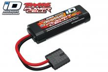 TRAXXAS запчасти Battery, Series 1 Power Cell, 1200mAh (NiMH, 6-C flat, 7.2V, 2/3A)