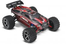 TRAXXAS E-Revo 1/16 4WD Brushed