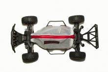 Polymotors Чехол для Traxxas Slash 4x4 Low 1:10