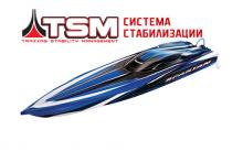 TRAXXAS Spartan TSM (ready to Bluetooth module)
