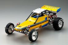 KYOSHO : 1/10 EP 2WD Racing Buggy SCORPION