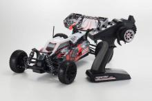 KYOSHO : 1/10 EP 4WD RACING BUGGY DIRT HOG (Red) KT-231P