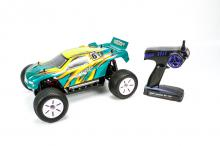 HSP Tribeshead 2 1/10 4WD