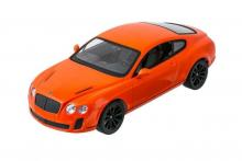 MZ Bentley GT Supersport 1/14
