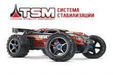 TRAXXAS : E-Revo1/10Brushless
