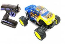 HSP HSP Electric Off-Road KidKing 4WD 1:16
