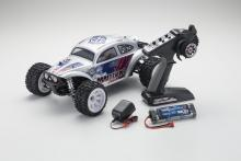 KYOSHO : 1/10 EP 4WD Mad Bug VEi T3 RTR