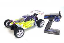 HSP 1:10 EP 4WD Off Road Buggy (Brushed, Ni-Mh)