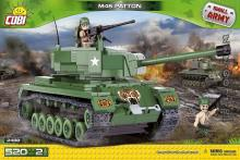 COBI M46  PATTON