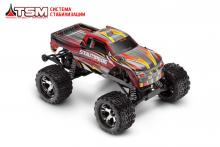 TRAXXAS Stampede 1/10 2WD VXL TQi