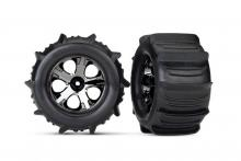 """TRAXXAS запчасти Paddle Tires 2.8"""""""