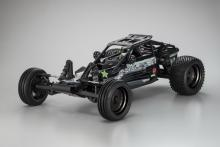 KYOSHO : 1/7 GP 2WD Scorpion XXL RTR (Black)