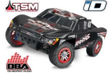 TRAXXAS Slash Ultimate 1/10 4WD VXL TQi Bluetooth Module OBA