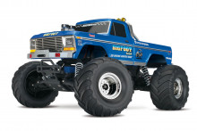 TRAXXAS BIGFOOT No. 1 1:10 2WD
