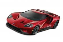 TRAXXAS Ford GT 1:10 4WD