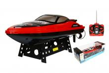 MX Racing Boat