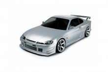 MST MS-01D Nissan Silvia S15 1:10 4WD