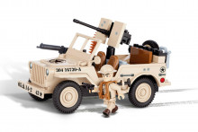COBI Джип Jeep Willys 1943