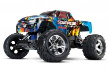 TRAXXAS : Stampede1/102WD