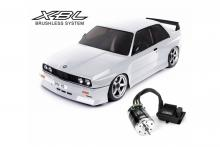 MST MS-01D BMW M3 e30 Brushless 1/10 4WD