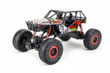 HC-Toys Crawler Cross-Country 1/10 4WD