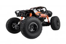 MZ Right Racing 1/10 4WD