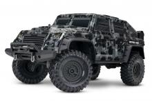 TRAXXAS TRX-4 Tactical Unit 1/10 4WD
