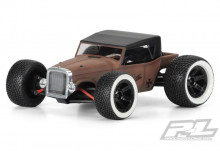 Proline Rat Rod (1/16 E-REVO)