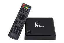 TV Box K1 Plus S2